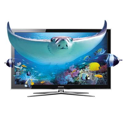 LCD TV Samsung bäst i alla klasser?
